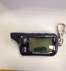Брелок к Автосигнализации Tomagawk TZ 9010