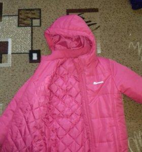 Куртка ( спортмастер )