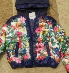 Куртка детская MONCLER