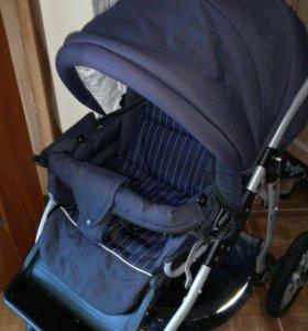Детская коляска Jedo 4 ds 2 в 1