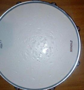 Малый барабан Sonor Essential Force