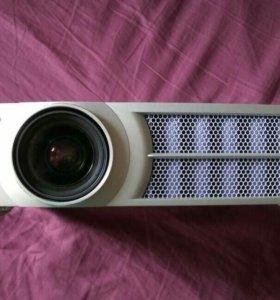 Проектор Sanyo Proxtrax новая лампа