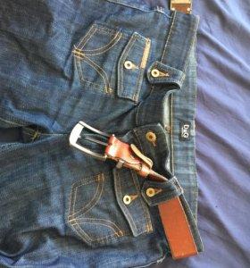 Продам джинсы Dolce Gabbana.Оригинал. размер 42-44