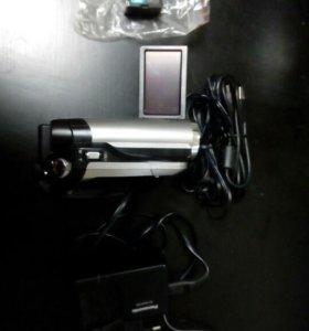Видеокамера Panasonik VDR-D51EE
