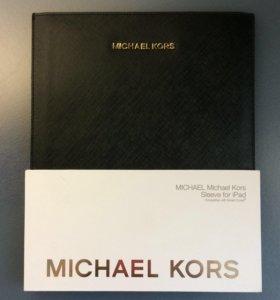 Чехол для iPad Michael Kors новый