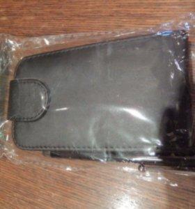 Новый чехол для iPhone 5
