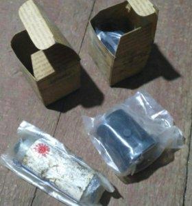 Комплект сайленблоки на передние рычаги Ниссан куб