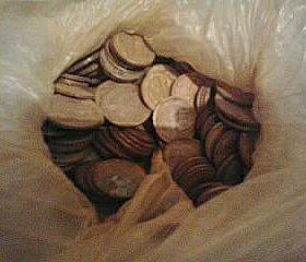 Монеты 1992