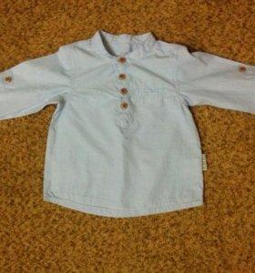 Рубашка для мальчика Reserved