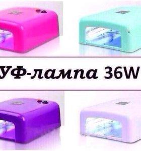 УФ ЛАМПА 36ВТ
