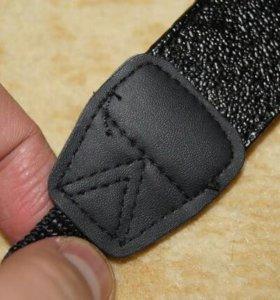 Плечевой (шейный) ремень для фотоаппарата