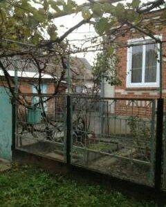 Дом в посёлке Мостовском Краснодарского края