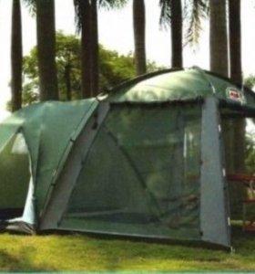Палатка с шатром 2579