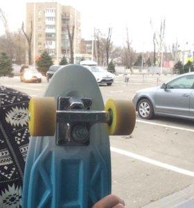 Пенни-скейт