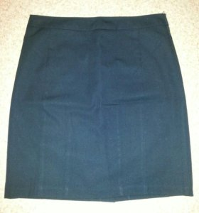 Классическая юбка оrsay