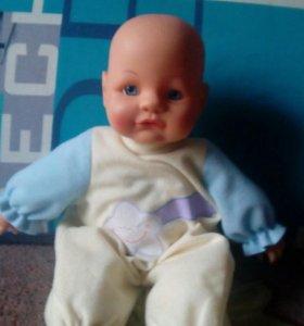 Кукла-пупс 30 см