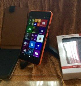 Microsoft Lumia 640XL, Windows Phone 8.1