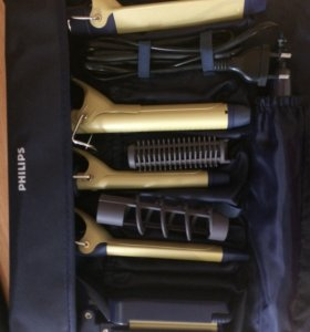 Стайлер Philips Salon Multistylst 10 в 1