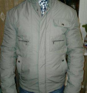 Куртка 50-52 размера