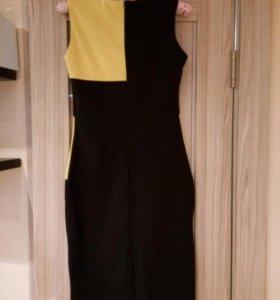 Платье, трикотажное