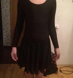 Купальник и юбка