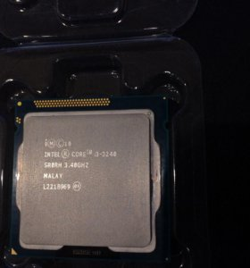 Core i3 3240 3.4Ghz