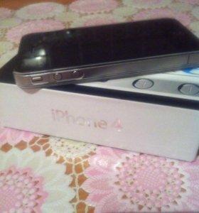 iPhone 4/16 г