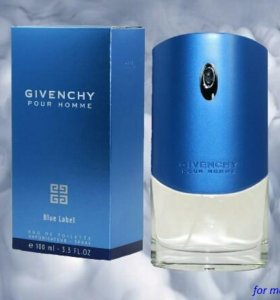 GIVENHY 100ml