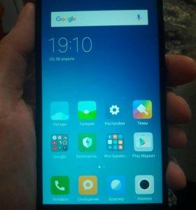 Xiaomi redmi note 4 3гб/32 гб