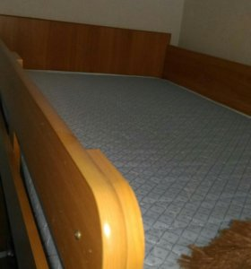 Кровать-чердачок