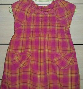 Платье Н&М (2г)