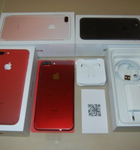 iPhone 7 + 32Гб