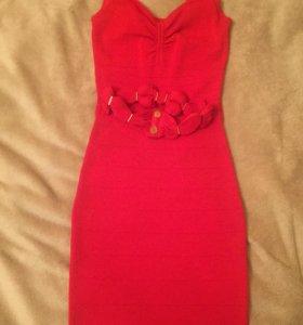❤Бандажное платье