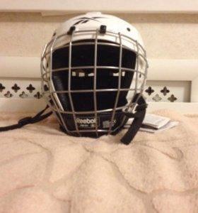 Хоккейный шлем,Reebok 7 до 10