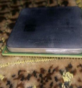 Процессор 2 ядра