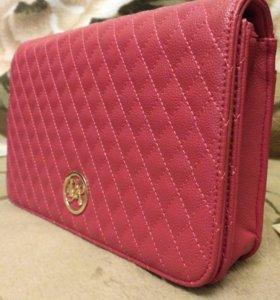 Клатч (сумочка), новая