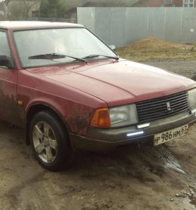 Москвич 2141 1994г