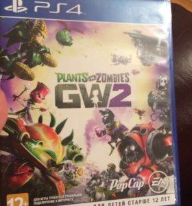 2 диска для PlayStation4