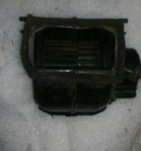 Вентилятор печи, ВАЗ 2109