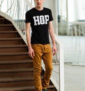 Модные джинсы Denim&Co W38L32 новые