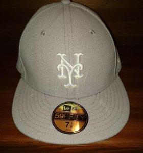 Новая new era 59 fifty кепка бейсболка NY