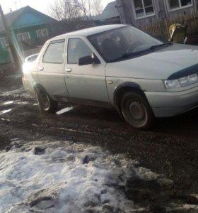 Продам авто ВАЗ 2110