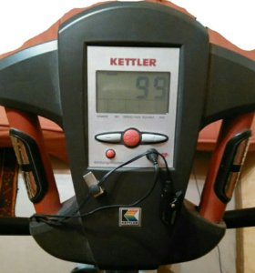 Эллиптический тренажер KETTLER ASTRO