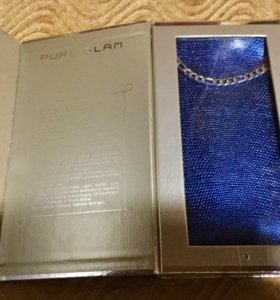 Чехол-сумка PURO GLAM для телефона, Италия