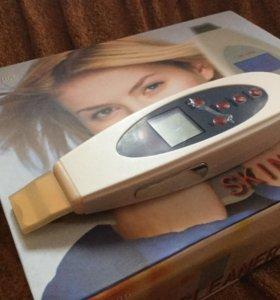 SkinCleaner LW-006 для ультразвуковой чистки лица