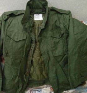 Куртка Helikon-tex m65