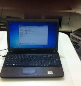 ноутбук 💻 SAMSUNG R528