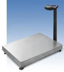 Весы большие электронные