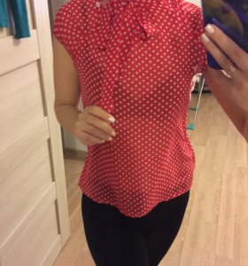Блуза 💃🏻