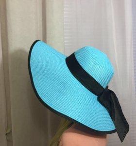 Шляпа новая брендовая